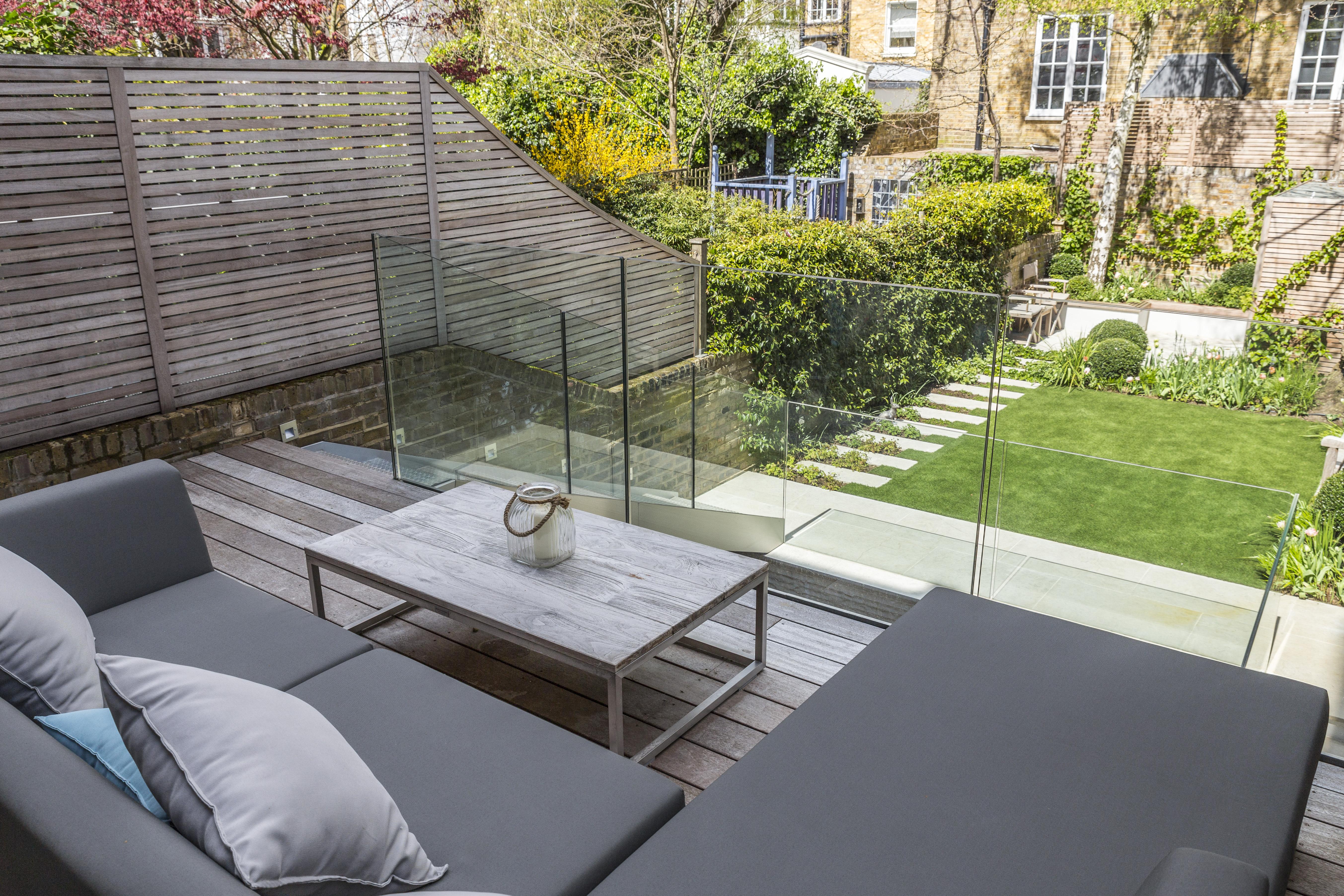 Landscape Associates Peckham