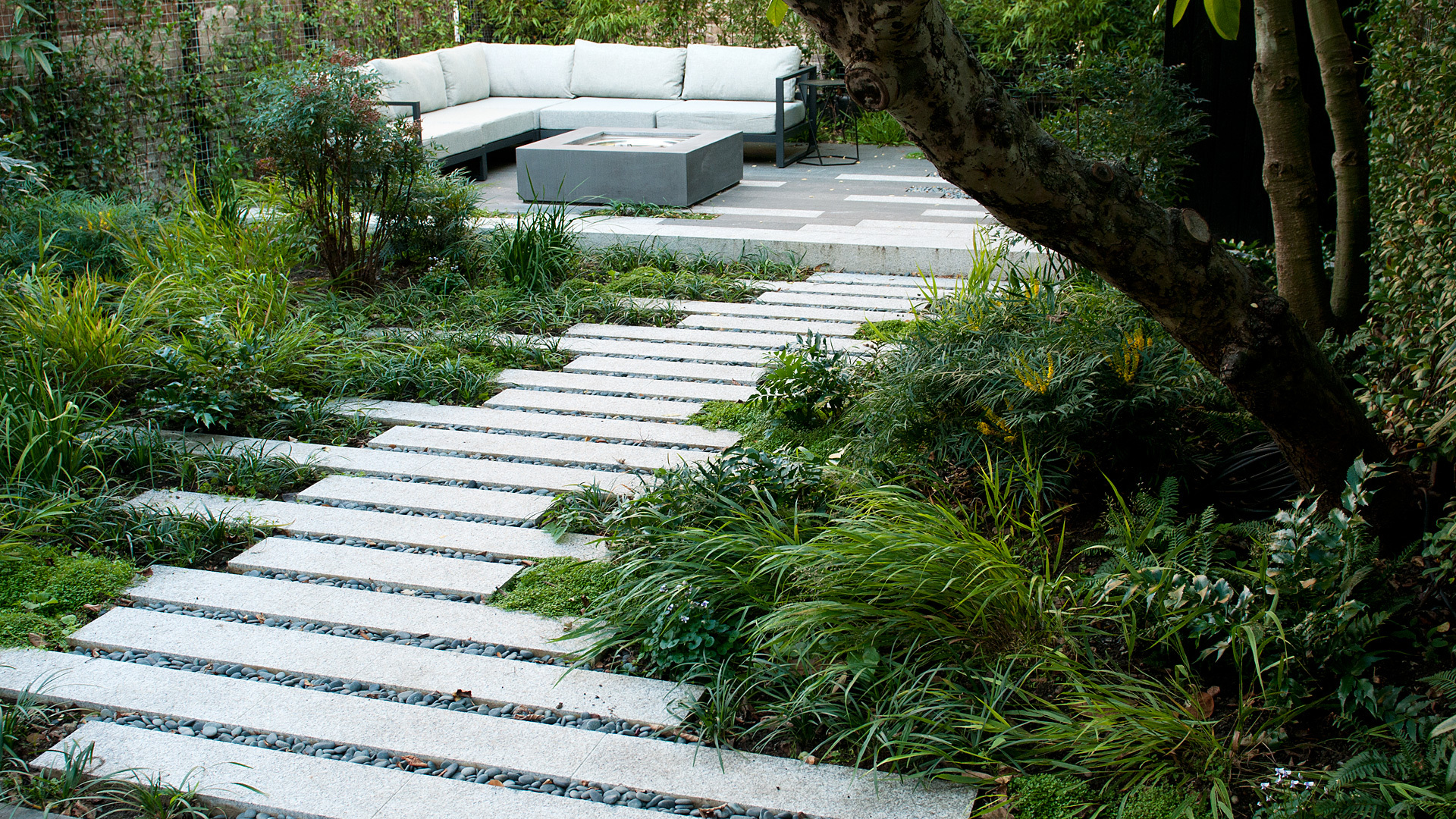 Landscape Associates Holland Park