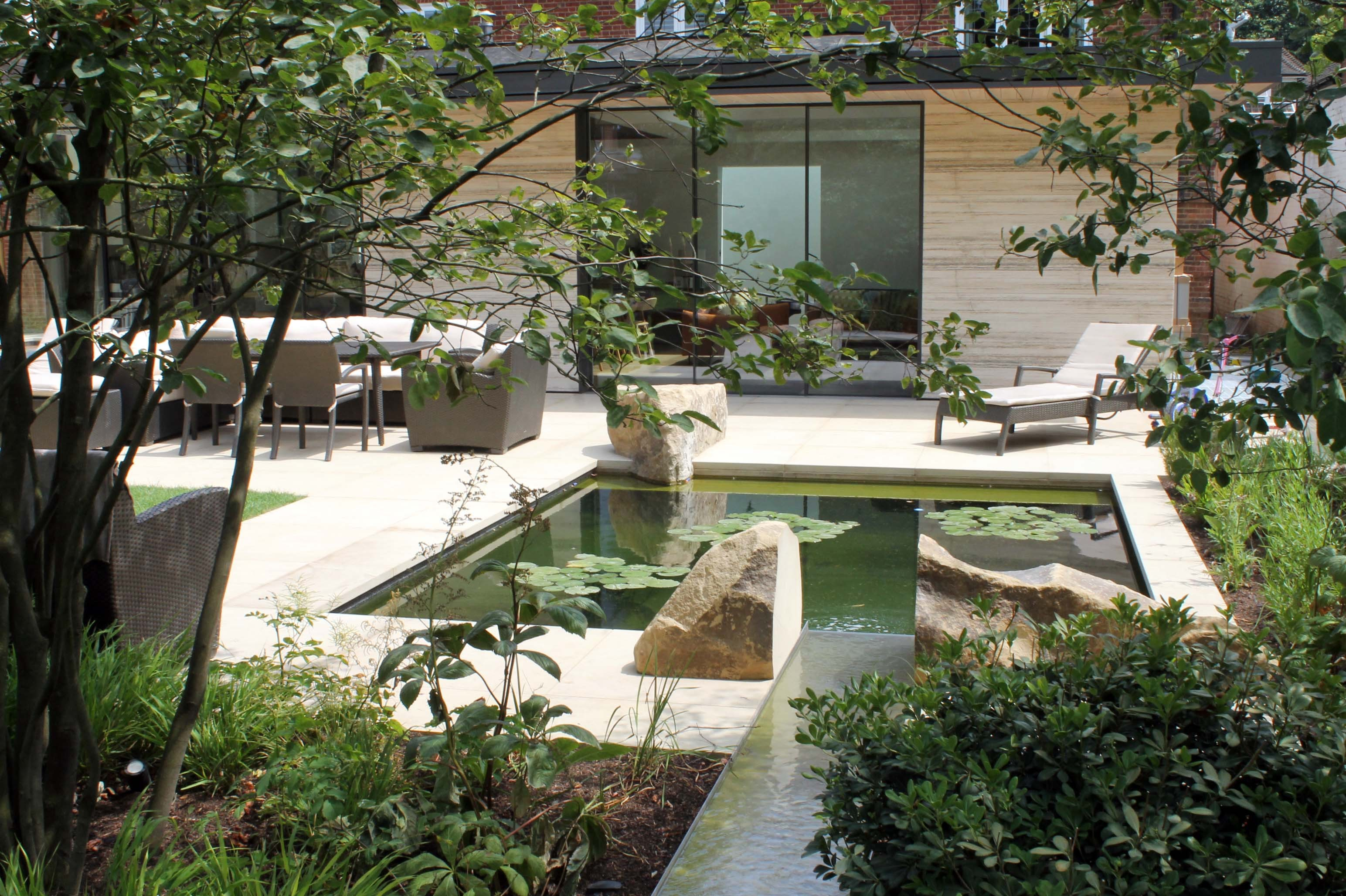 Landscape Associates St John's Wood