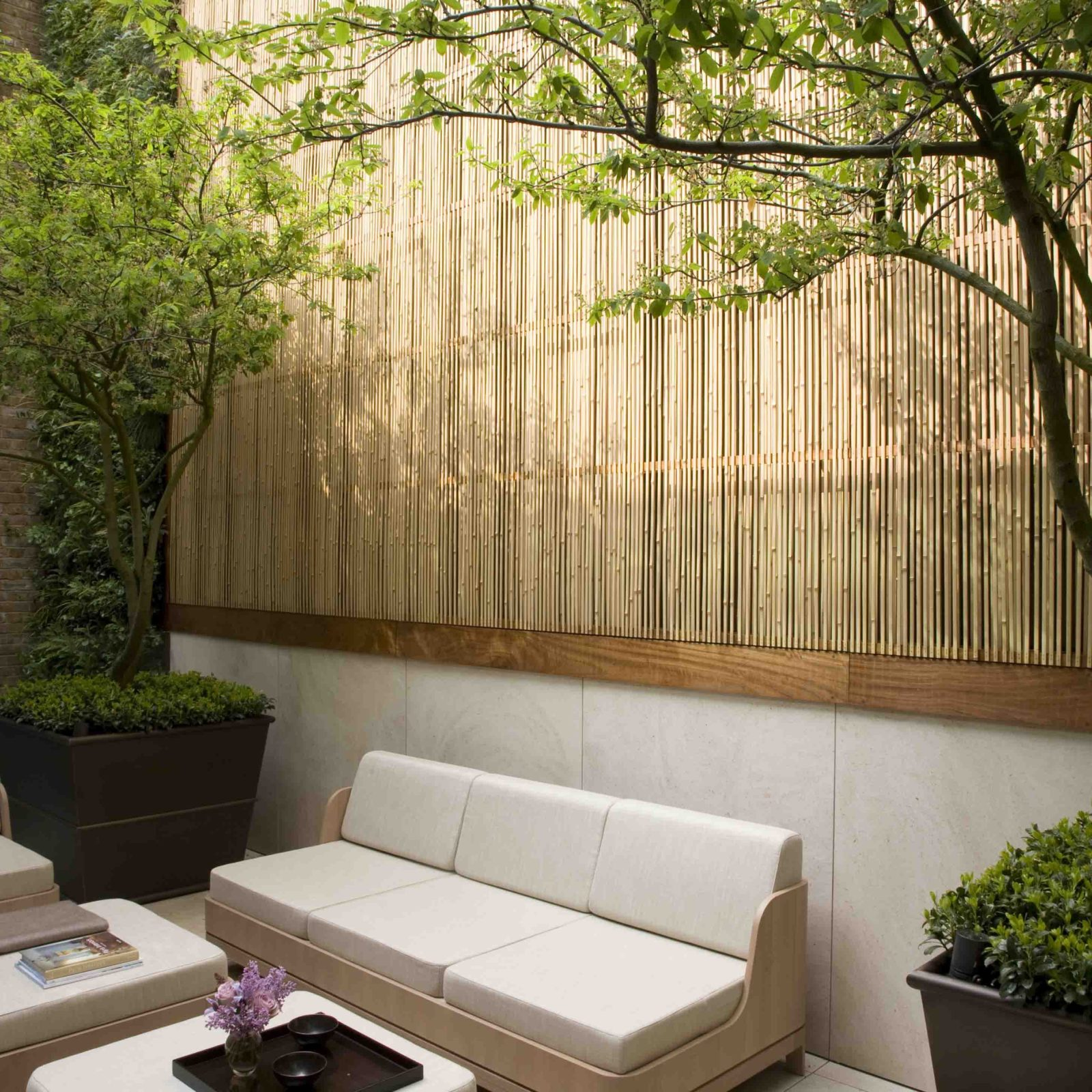Landscape Associates Knightsbridge