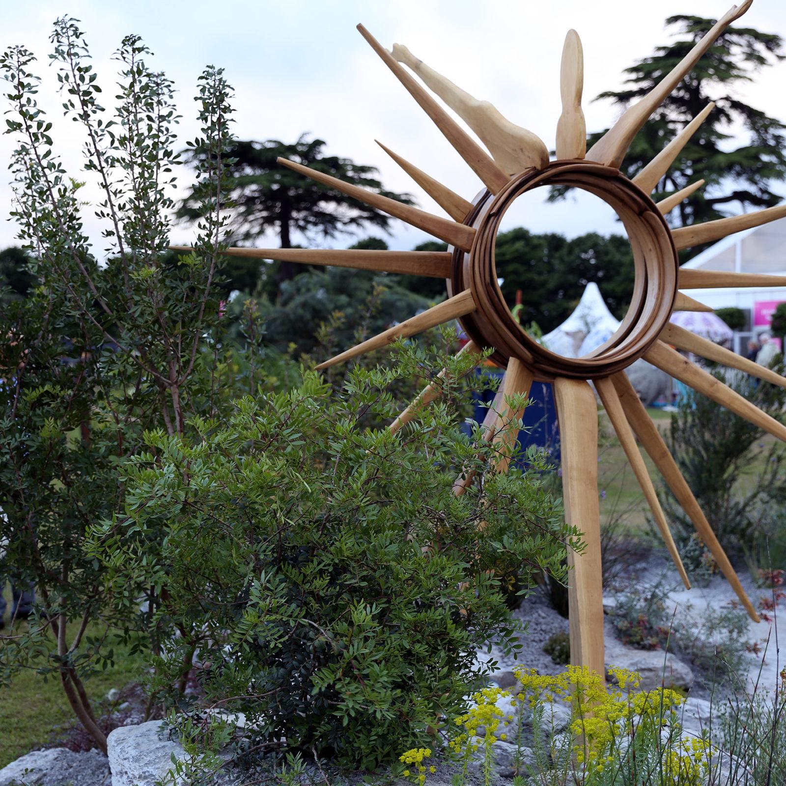 Landscape Associates Near Future Garden