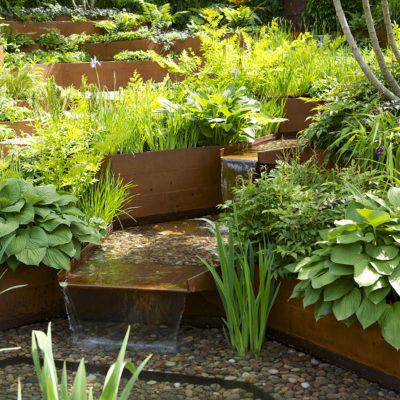 Landscape Associates Maintenance Gardener