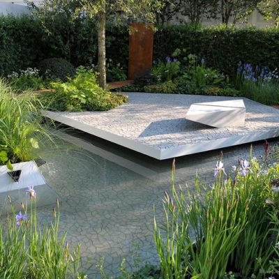 Landscape Associates Maintenance Gardener - Team Leader
