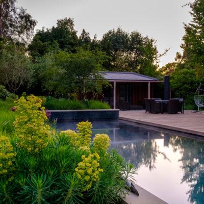 Landscape Associates Double BALI winners 2020