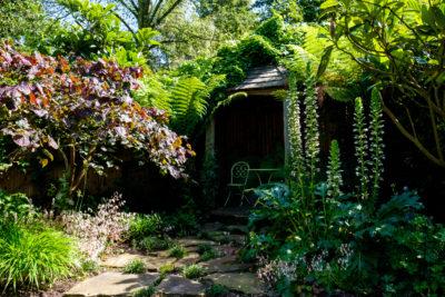 Landscape Associates Wandsworth Common