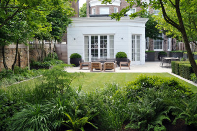 Landscape Associates St John's Wood