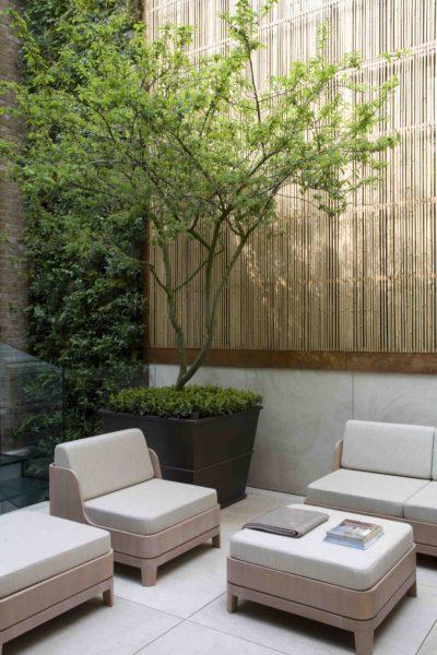 Landscape Associates Knightsbridge